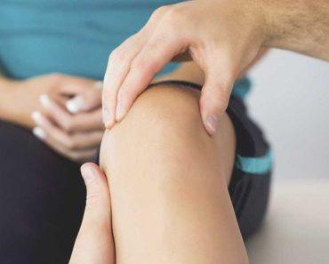 bolące kolano