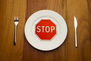 stop objadaniu się