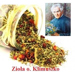zioła na reumatyzm o. Klimuszko