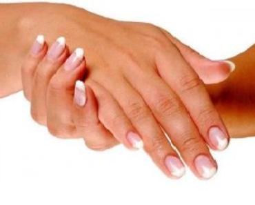 pielęgnacja dłoni
